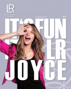 "Le catalogue ""Joyce"""